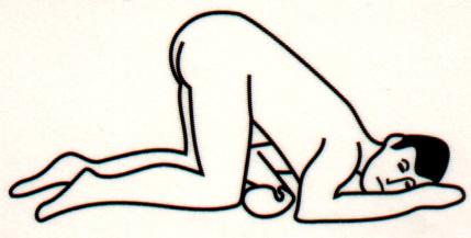 Ava Devine Butt